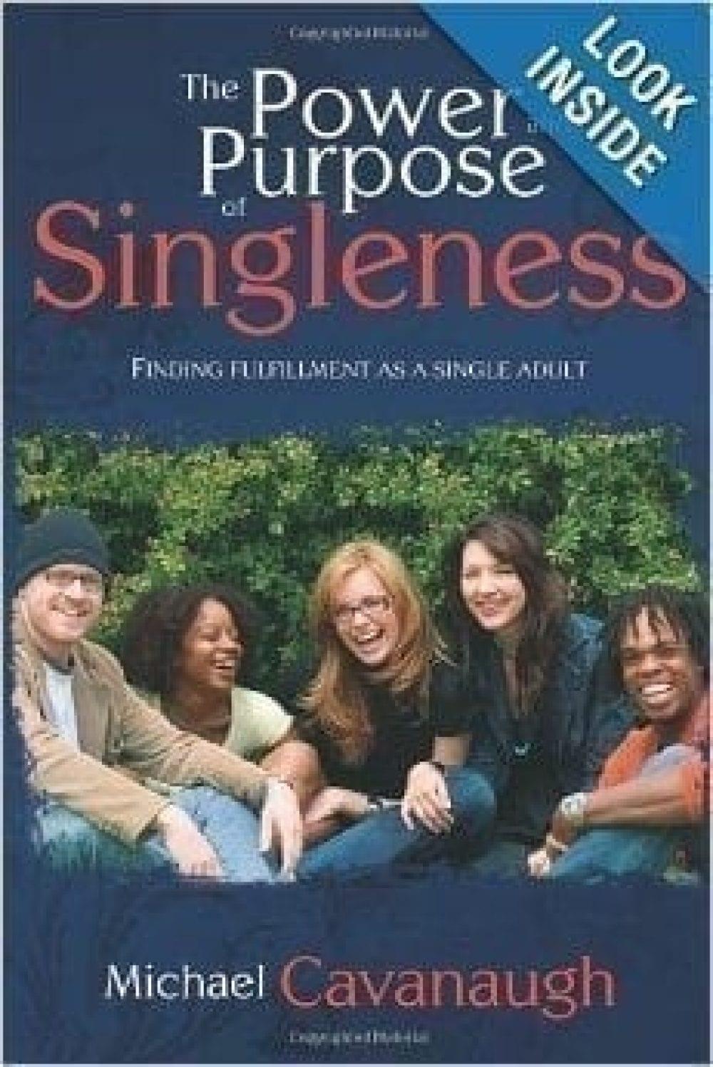 Power and Purpose of Singleness