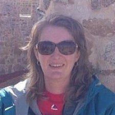 Dr. Lorri SeGraves